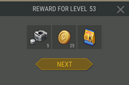 Survival Guide reward 53