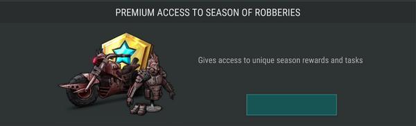 Season 7 Premium offer