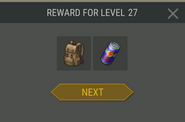 Survival Guide reward 27