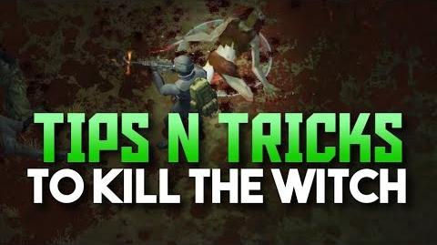 TIPS & TRICKS for Killing the Witch - Last day on Earth- Survival 1.8.5