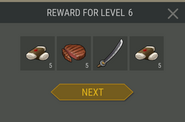 Survival Guide reward 06