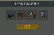 Survival Guide reward 09
