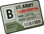 Beta card