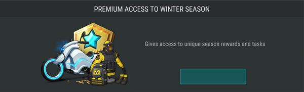 Season 5 Premium offer