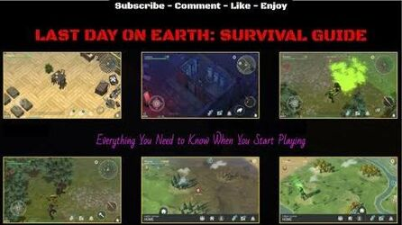 Beginner's Guide | Last Day on Earth: Survival Wiki | FANDOM ... on zombie survival house ideas, zombie lesson plans, mini pool house plans, zombie apocalypse plan, zombie survival camp plans,