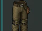 Scout's Pants