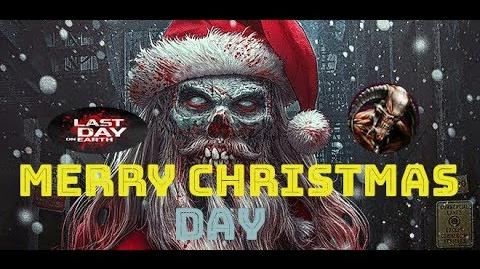 Last day on earth 1.6.12 Merry Christmas
