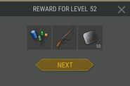 Survival Guide reward 52