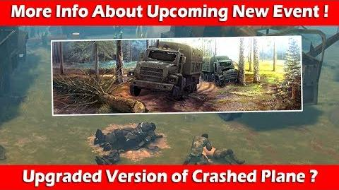 More Info About Upcoming New Event (Convoy)! Last Day On Earth Survival
