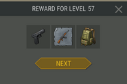 Survival Guide reward 57