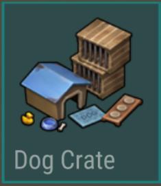 Image dog crate blueprint tileg last day on earth survival filedog crate blueprint tileg malvernweather Images