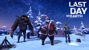 Bosses christmas