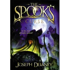 The Spooks Curse