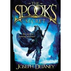The Spooks Secret