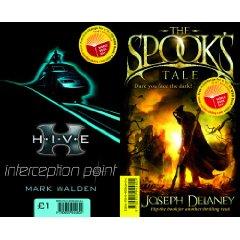 The Spooks Tale