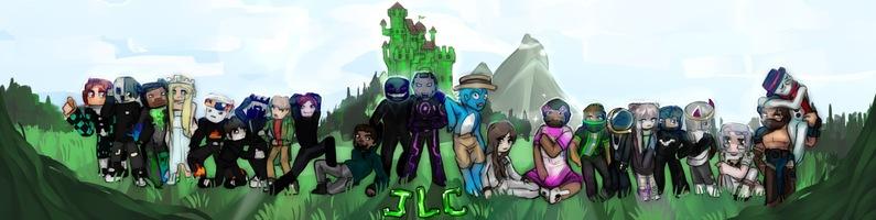 Обложка JLC