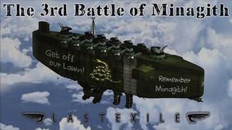 The Third Battle of Minagith (Last Exile Lore)-0