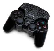 PlayStation 3 Wireless Keypad