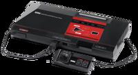 Sega Master System (North America)