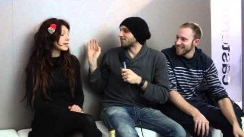 Interview des auteurs de Last Man - FIBD 2014