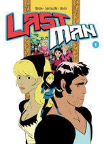 Lastman Cover FR