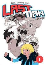 Lastman Cover US1