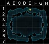 Aveclyff lower central region grid