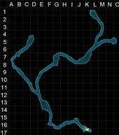 Forth path grid