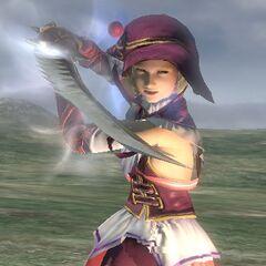 Khrynia in-game