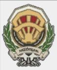 The academy emblem
