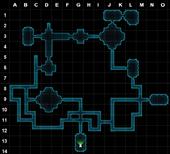 Ancient ruins metopon tier - boreas grid