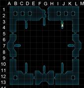 Aveclyff lower level grid