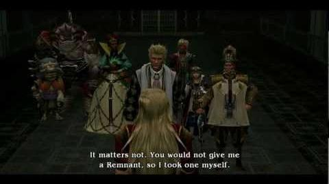 The Last Remnant - 19 - The Conqueror's Demands are Met