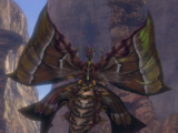 Swallowtail Devil