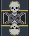 The dead emblem