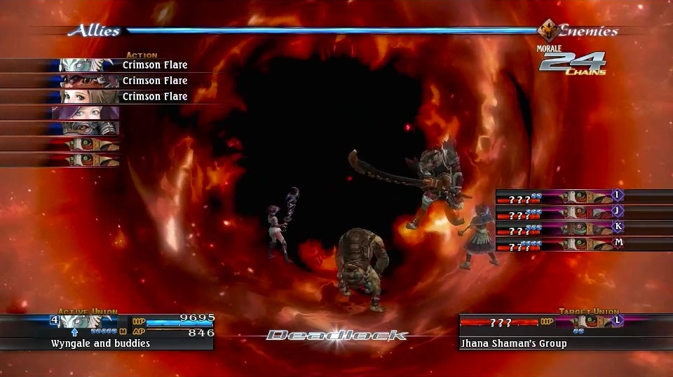 Differences between xbox 360 and pc versions the last remnant wiki crimsonflare malvernweather Gallery