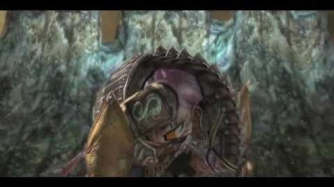 The Last Remnant - Trailer - TGS 2008 - Xbox360