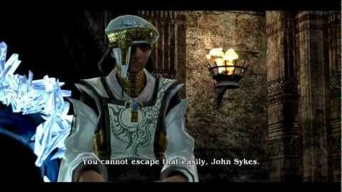 The Last Remnant - 20 - John Sykes, the Tablet, Wagram, and Emma's Plan