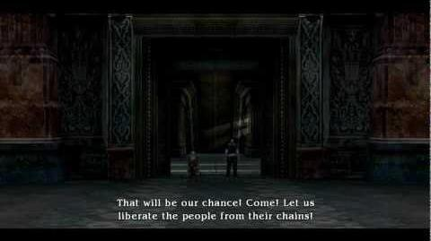 The Last Remnant - 07 - Robelia Ruins Activists