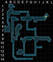 Mojcado castle senecio section grid
