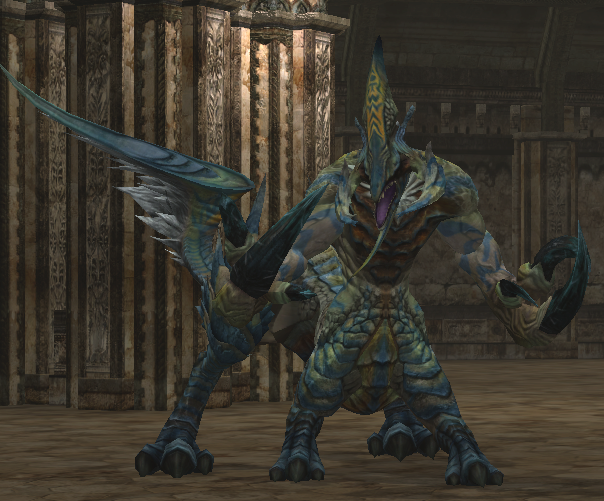 Bluetalon the last remnant wiki fandom powered by wikia a captured bluetalon can be sold at a high price and the taste is indescribable malvernweather Choice Image