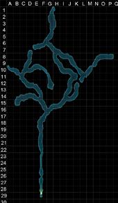 Fifth path grid