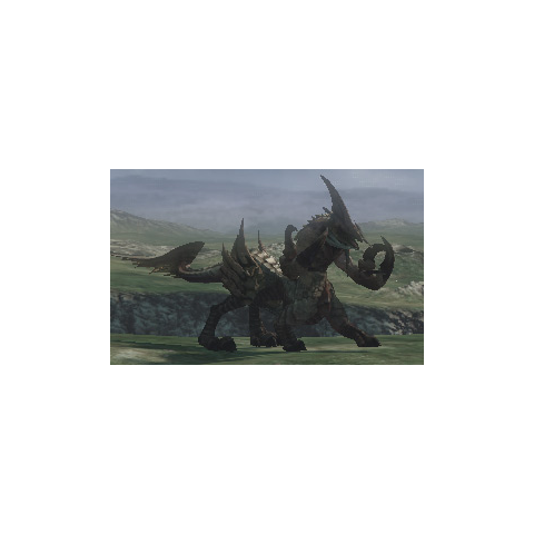 Demon in <a href=