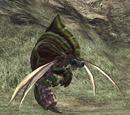 Giant Shellfly