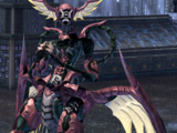 Oblivion Wing