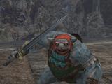 Redcap Champion