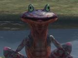 Dragon Rana