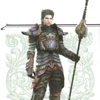 CG from the Last Remnant Official Complete Guide