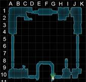 Robelia castle passage way tier grid