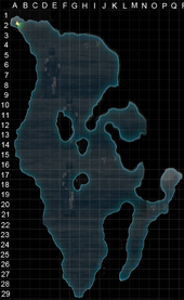 Crookfen grid